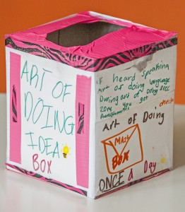 art-of-doing-box