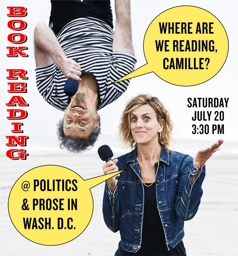 Washington-reading copy