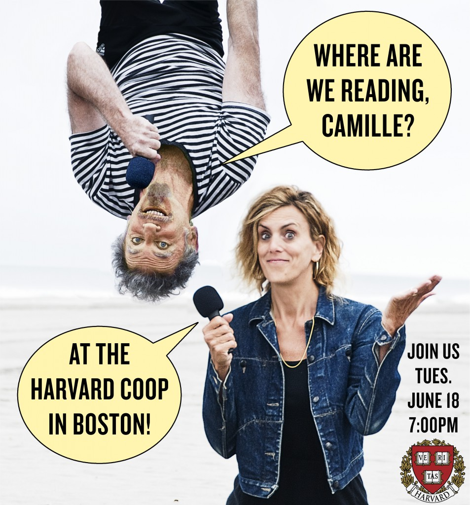 harvard superachiever book reading