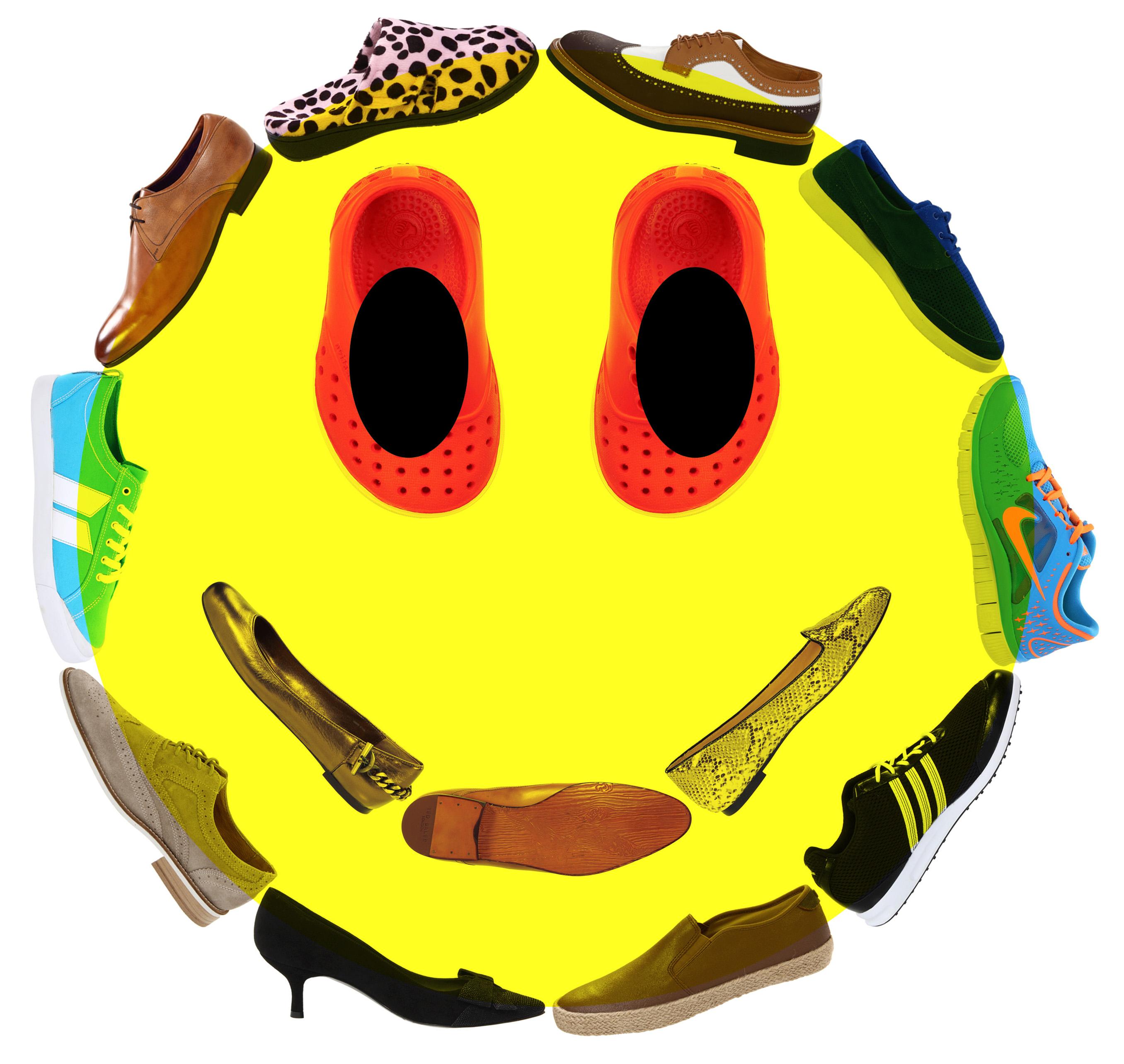 zappos-happy-face